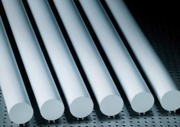 Trần nhôm ống D50